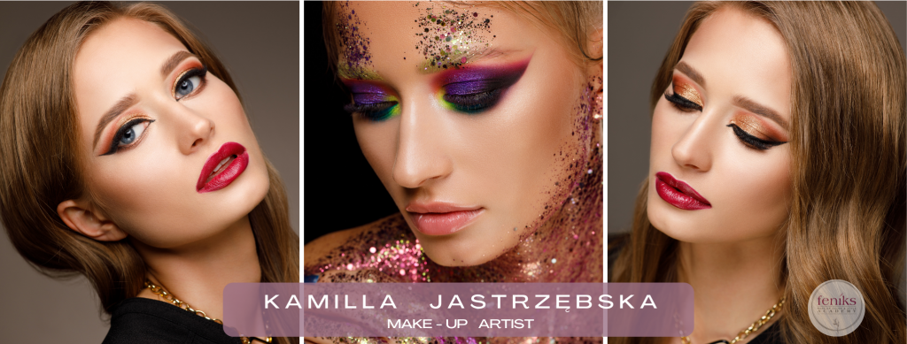 Kamilla Jastrzębska MAKE-UP ARTIST (1)